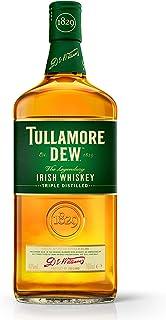 Tullamore DEW Original Blended Irish Whiskey 1 x 0,7 l