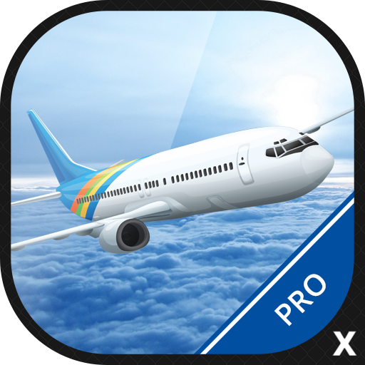 Plane Flight Simulator Game 3D