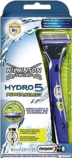 Wilkinson Sword Hydro 5 Power Select golarka męska z 1 ostrzem, 1 szt