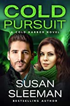 Cold Pursuit: (Cold Harbor Book 6)