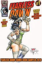 Fearless Dawn / Asylum Press Sampler: Free Comic Book 2016 #1