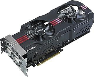 Asus AMD Radeon HD 6970シリーズグラフィックカードwith dual-fan冷却パフォーマンスビデオカードeah6970DCII / 2di4s / 2gd5