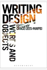 Writing Design: Words and Objects Kindle Edition