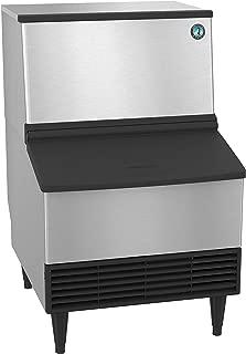 Hoshizaki KM-230BAJ, Ice Maker, Air-cooled, Self Contained, Built in Storage Bin