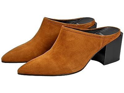 Vagabond Shoemakers Adrianna (Caramel) Women