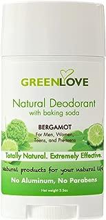 Best nature love deodorant Reviews