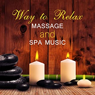 Ma-Uri Massage: Spring Forest