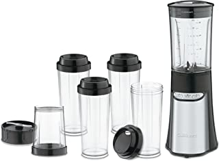 Best cuisinart individual smoothie maker Reviews