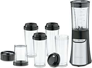 Cuisinart CPB-300 350 Watt BPA-Free Blender, Black, 32 Ounce