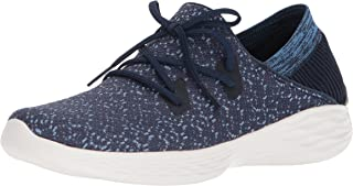 Skechers Synergy 2.0, Sneaker Donna