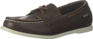 Carter's Kids Bauk Boy's Boat Shoe