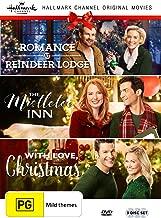 Best the movie the mistletoe promise Reviews