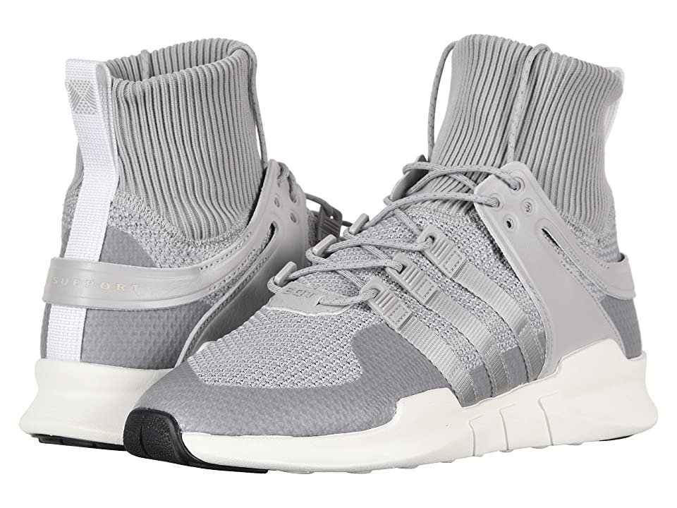 adidas EQT Support ADV Winter (Gretwo,Gretwo,Ftwwht) Men's Shoes