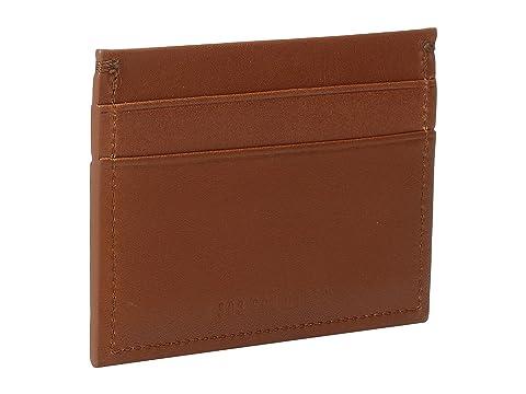 bolsillos Estuche Bourbon tarjetas cinco con para Shinola Detroit fYqwTT