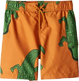 Crocco Swimshorts (Infant/Toddler/Little Kids/Big Kids)