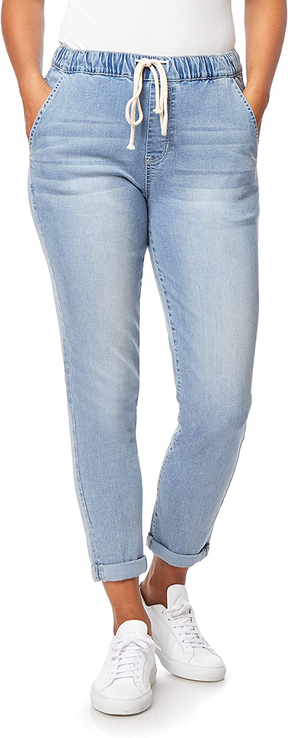 Angels Forever Young Women's Signature Relaxed Jogger