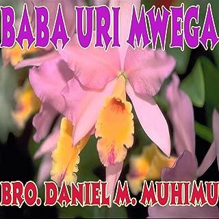 Baba Uri Mwega