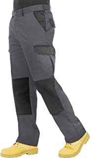 ProLuxe Pantalones de Trabajo de Combate Endurance para