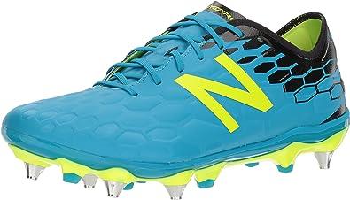 New Balance Unisex-Adult Visaro 2.0 Pro SG Soccer Shoe