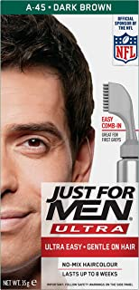 Just For Men AutoStop Ultra Foolproof Haircolour Dark Brown (A45)