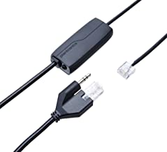 Plantronics APS-11 Electronic Hook Switch Adapter