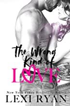 The Wrong Kind of Love (The Boys of Jackson Harbor Book 1)