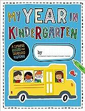 My Year in Kindergarten