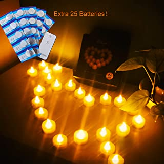 Best remote control for led candles Reviews