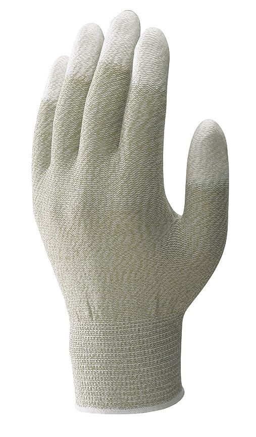 慈善モッキンバードお気に入りショーワグローブ 【帯電防止】A0111制電トップフィット手袋 Sサイズ 1双