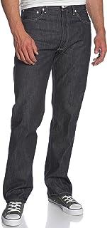 Men's 501 Original Fit Jean, Midnight, 31x32