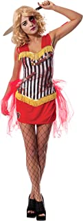 Costume Co Women's Knife Thrower's Assistant Costume