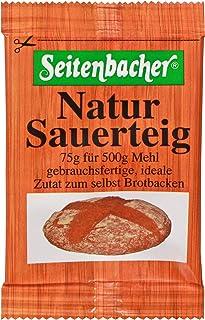 Seitenbacher Natur-sauerteig, flüssig 1 x 150 g Packung= 1 x 2 x 75g