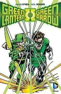 Green Lantern/Green Arrow (Green Lantern / Green Arrow)