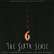 6th sense soundtrack