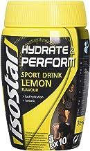 Isostar Hydrate and Perform Lemon Powder 400g Estimated Price : £ 11,99