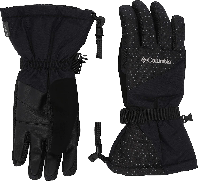 Columbia Women's Whirlibird Glove, Waterproof & Breathable