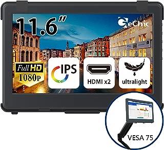 GeChic ゲシック On-Lap 1102E オンラップ 11インチ フルHD液晶 背面ドックポート搭載