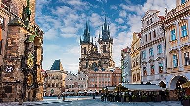 History, Heroes, & Heritage of Prague