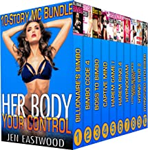 Her Body, Your Control: 10-Story Erotic MC Bundle