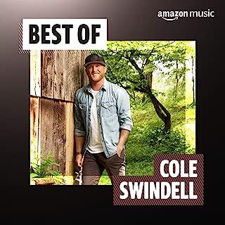 Best of Cole Swindell