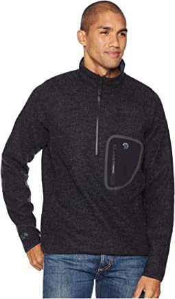 Hatcher™ 1/2 Zip Pullover