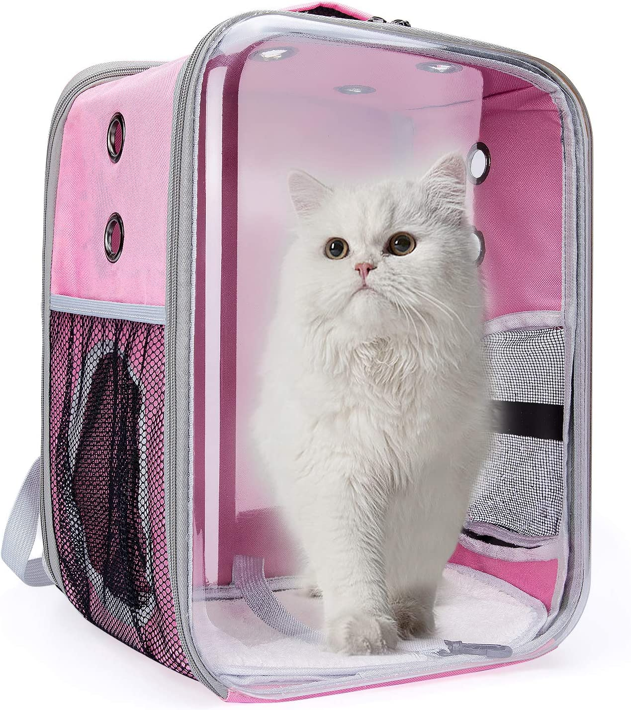 Dubulle Cat Rapid rise Backpack Carrier Sma Dog for Small New arrival