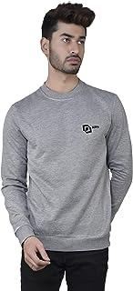 Men's and Boy's Full Sleeve Winter Wear Fleece Sweatshirt