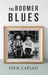 The Boomer Blues