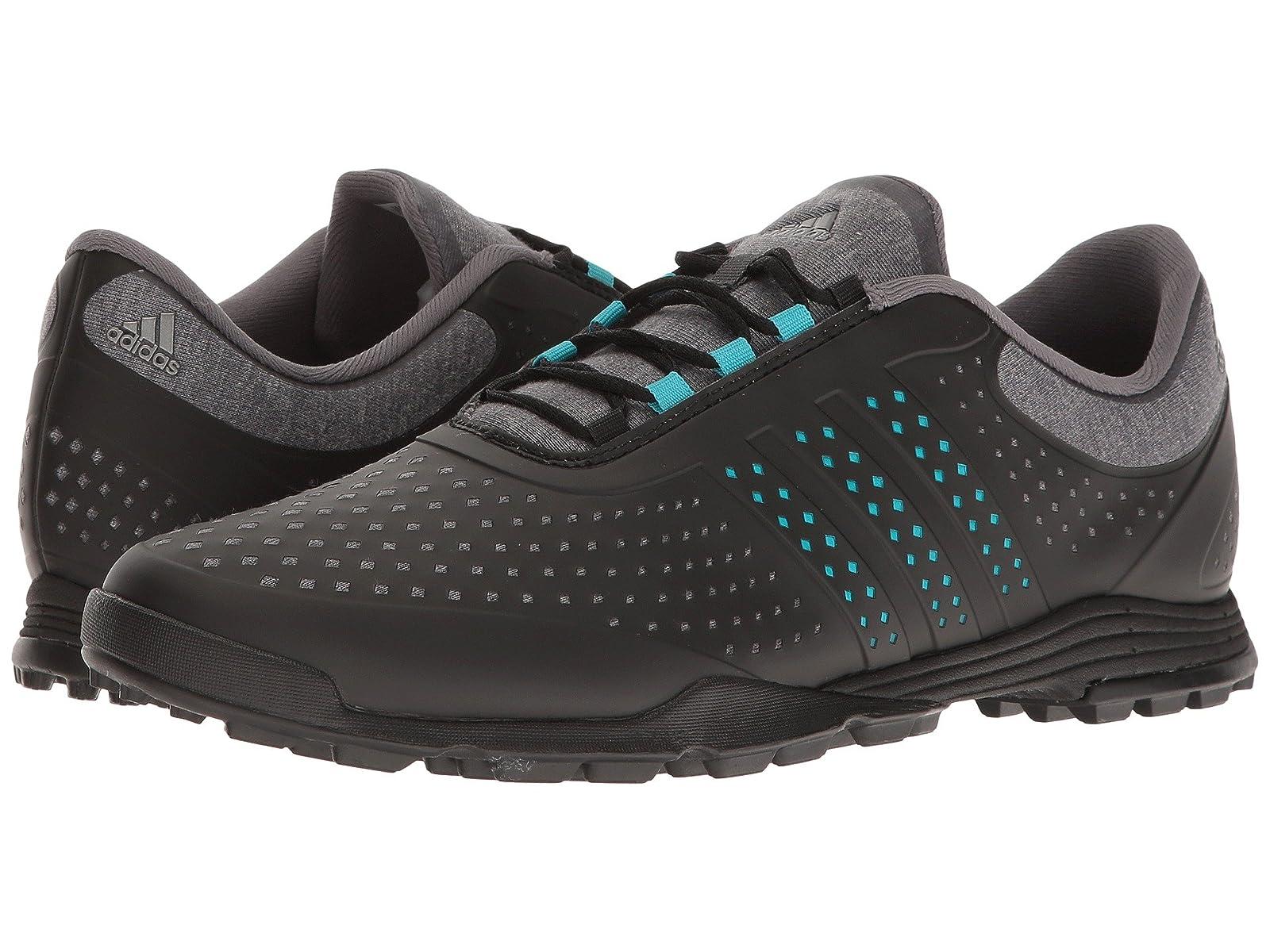 adidas Golf Adipure SportStylish and characteristic shoes