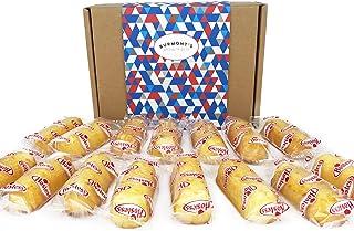 Hostess Twinkies Caja De Regalo De Gran Variedad Americana