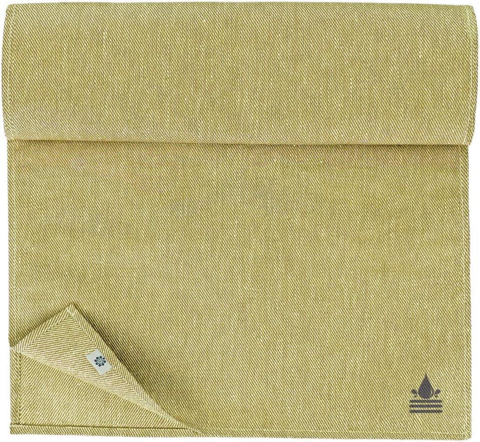 Beige Linen /& Cotton Camino de Tela Impermeable Antimanchas Pietro 100/% Lino 47 x 150 cm Moderno Tapiz Corredor Cubierta de Mesa Mantelerias para el Hogar Cocina y el Jard/ín Boda Fiesta Verano