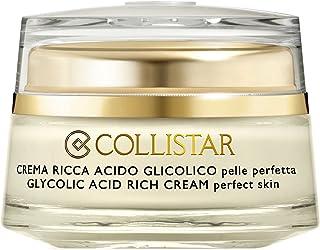 Collistar Collistar Crema Glycolic Acid Perfect Skin - 50 Ml 1 Unidad 500 g
