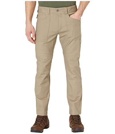 Helly Hansen Essential Canvas Pants (Fallen Rock) Men