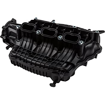 ACDelco 12639087 GM Original Equipment Intake Manifold Assembly